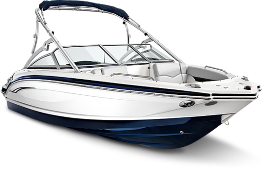 Speed Boat PNG HD