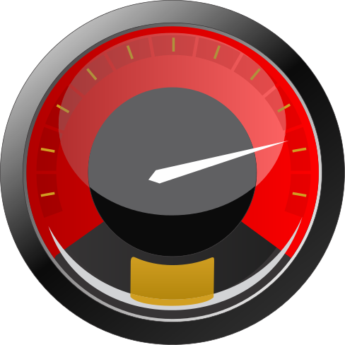 Download pngtransparent PlusPng.com  - Speedometer HD PNG