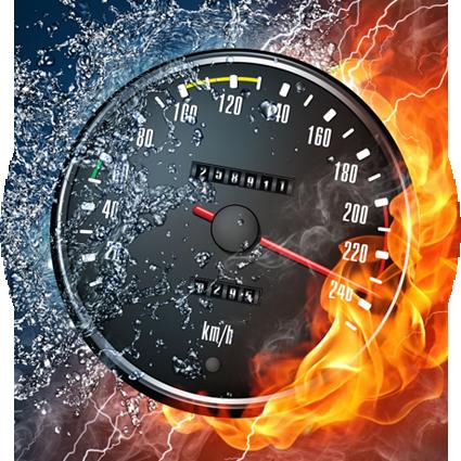 Speedometer PNG - Speedometer HD PNG