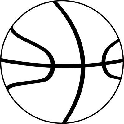 Sphere PNG Black And White - 86427