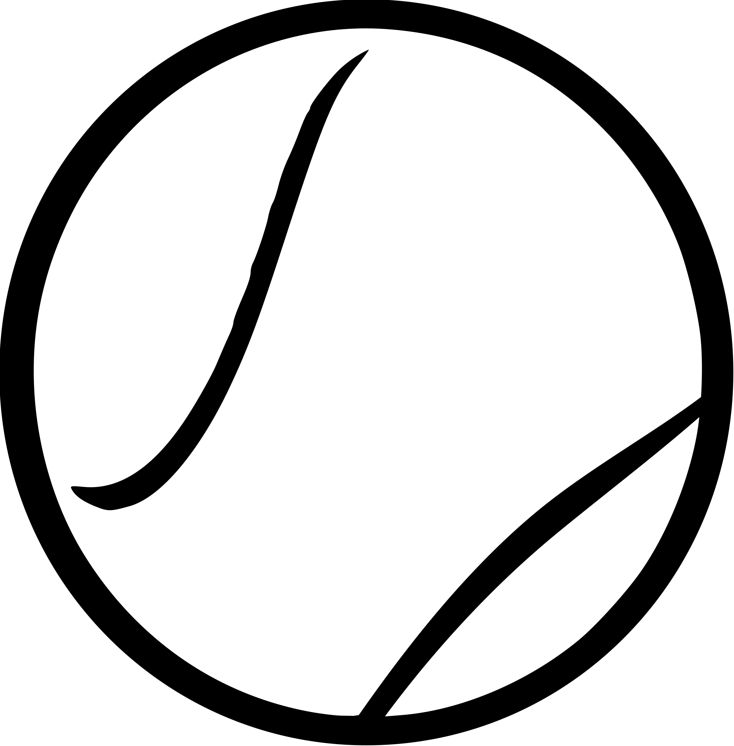 Sphere PNG Black And White - 86424