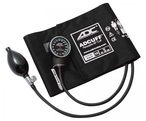 ADC Diagnostix 720 Series Deluxe Sphygmomanometer PlusPng.com  - Sphygmomanometer PNG