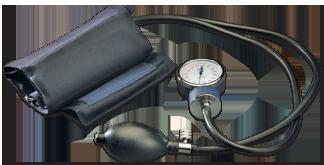 Aneroid Sphygmomanometer - Sphygmomanometer PNG