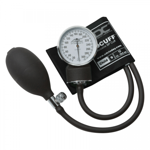 . PlusPng.com Sphygmomanometer ADC Manual Blood Pressure Child ADC 760 Prosphyg  Aneroid Sphygmomanometer PlusPng.com  - Sphygmomanometer PNG