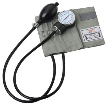 TY-A04 Details PlusPng.com  - Sphygmomanometer PNG