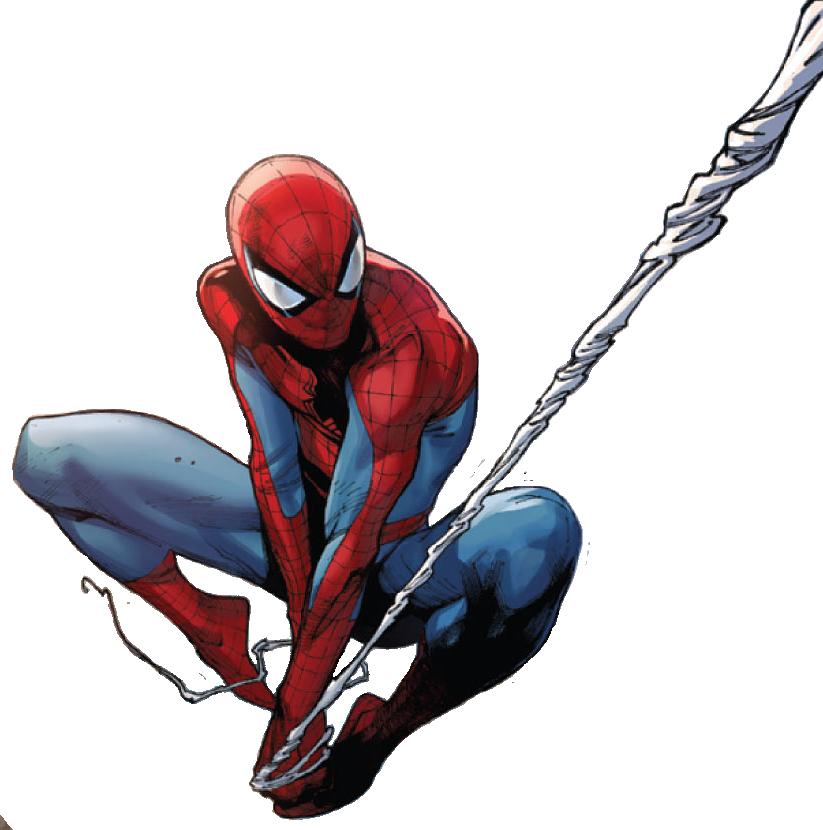 Spider-Man PNG - 22799