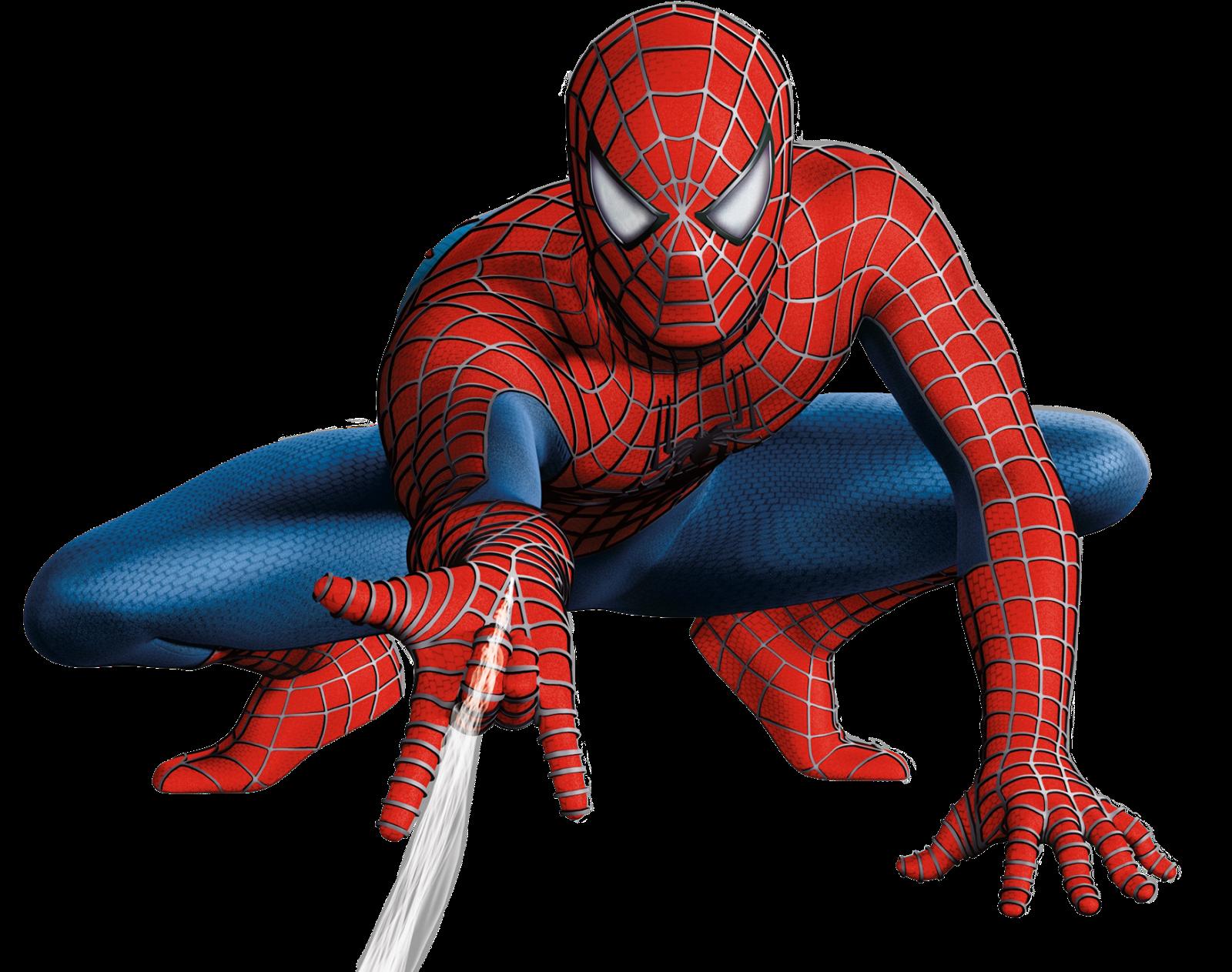 Spider-Man PNG - 22787