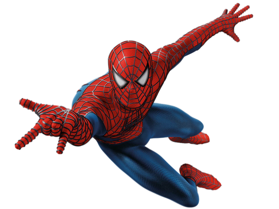 Spider-Man PNG - 22796