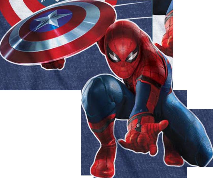 Spider-Man PNG - 22802