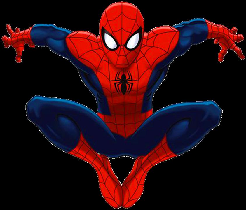 Spider-Man PNG - 22801
