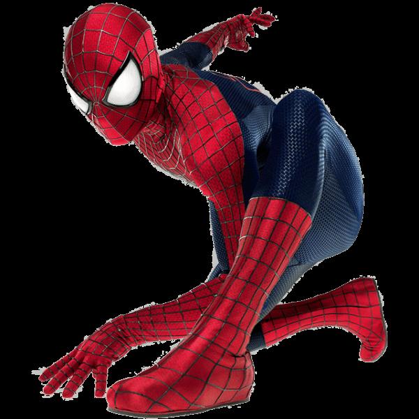 Spider-Man PNG - 22797