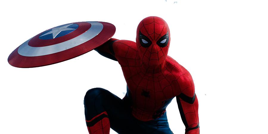 Spider-Man PNG - 22798