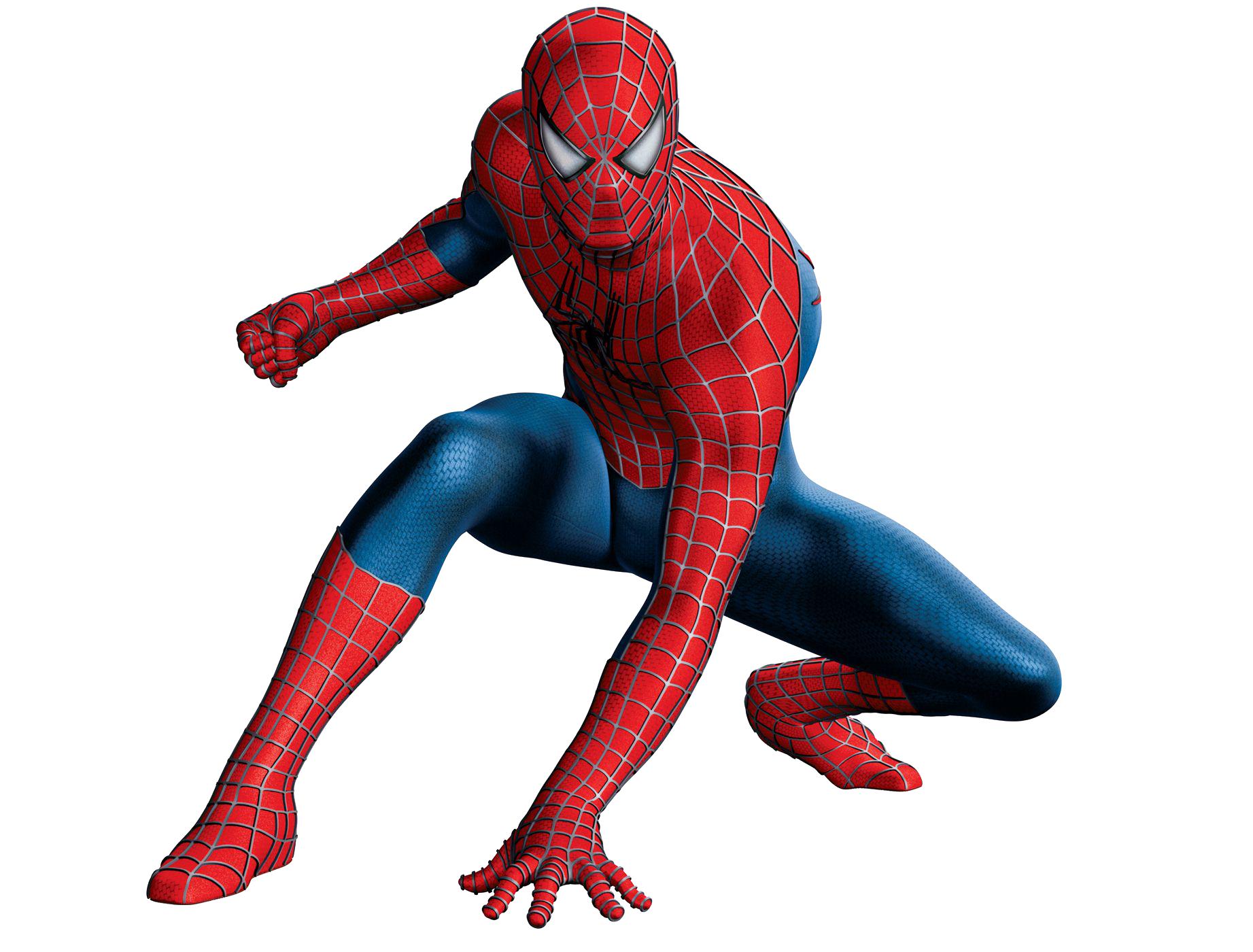 Spider-Man PNG File - Spider-Man PNG