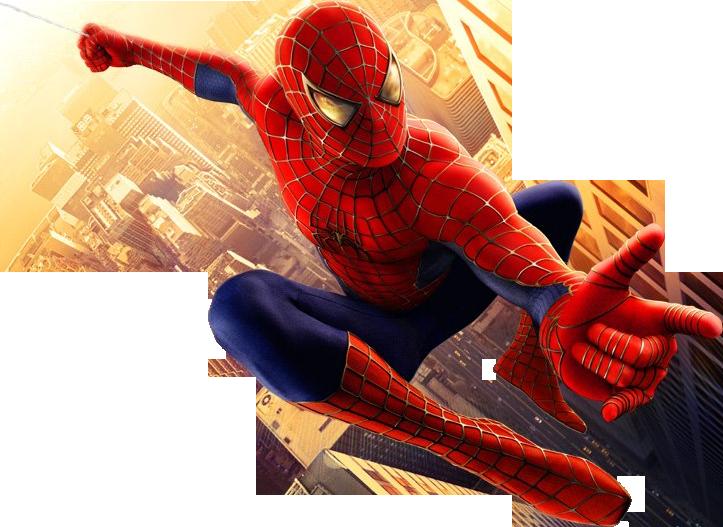 Spider-Man PNG - 22793