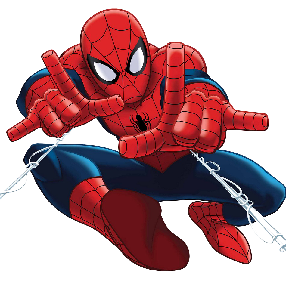 Ultimate Spiderman PNG Pic - Spider-Man PNG