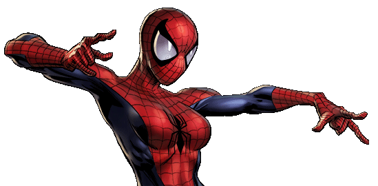 Spider Woman PNG - 26361