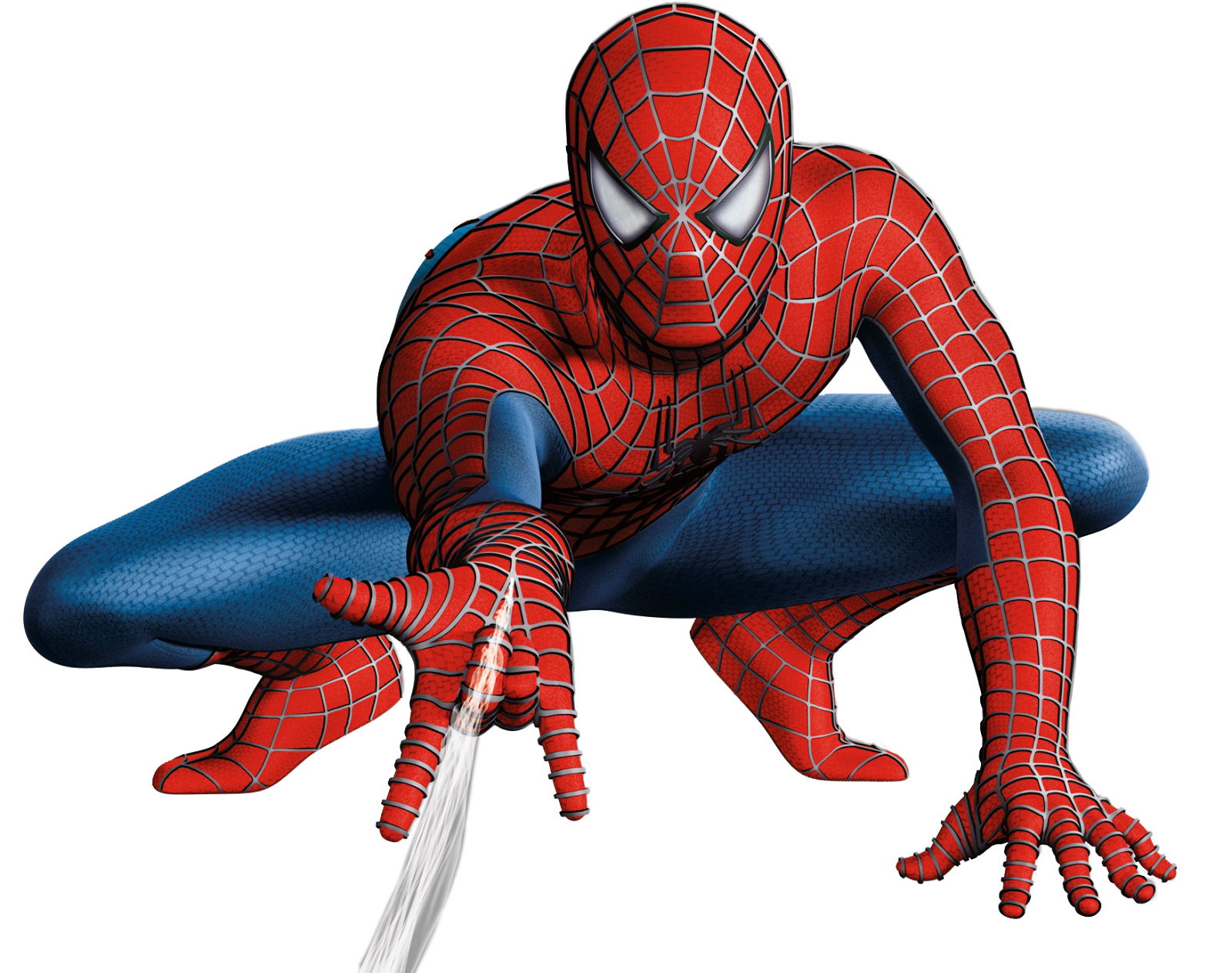 Spiderman HD PNG - 96417