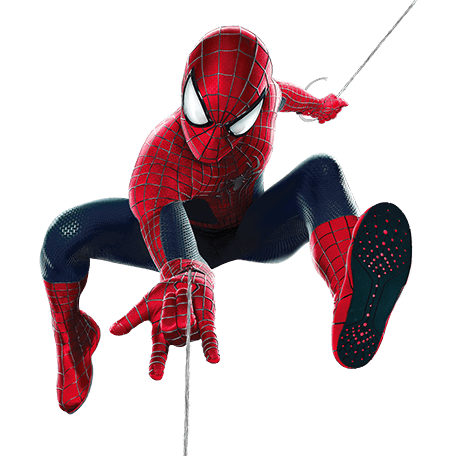 Spiderman HD PNG - 96430