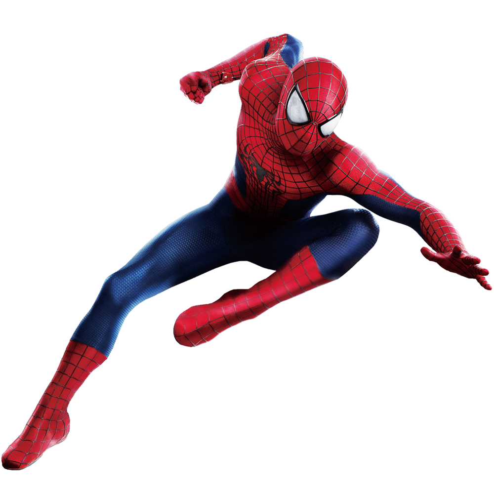 Spiderman HD PNG - 96424
