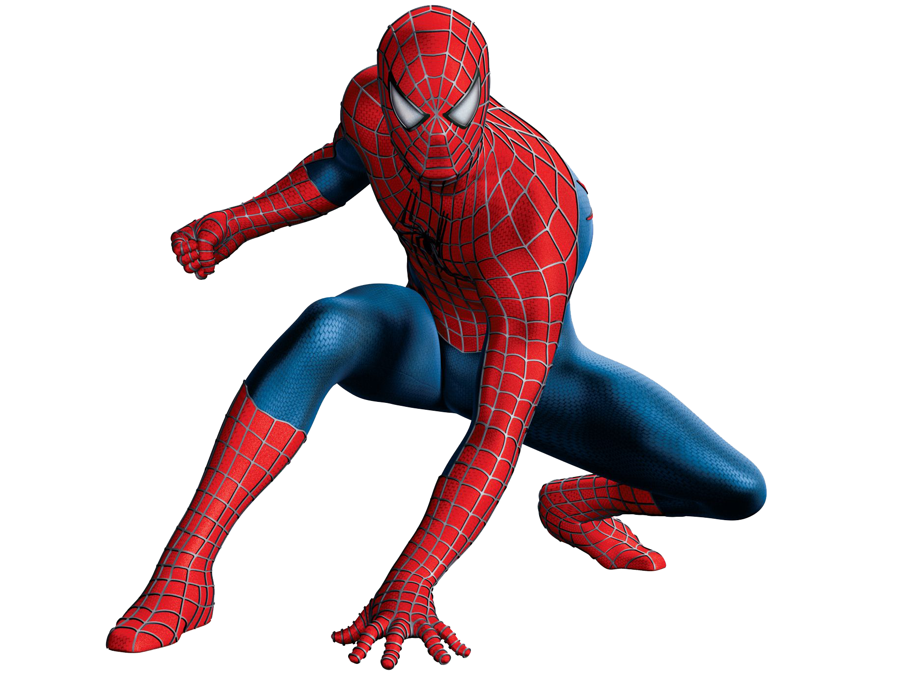 Spiderman HD PNG - 96418