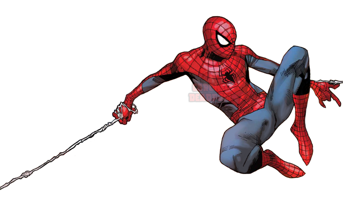 Spiderman HD PNG - 96423