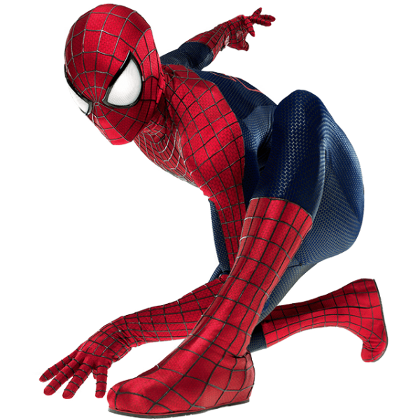 Spiderman HD PNG - 96429