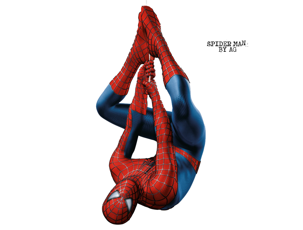 Spiderman HD PNG - 96425