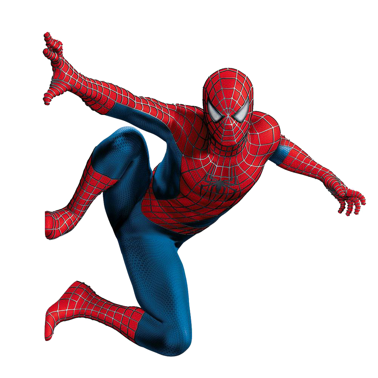 Spider-Man Transparent PNG - Spiderman HD PNG
