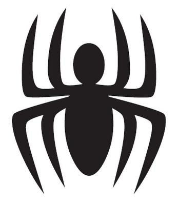 Image - Spiderman-logo.png - Spider-Man Wiki - Peter Parker - Spiderman Logo PNG