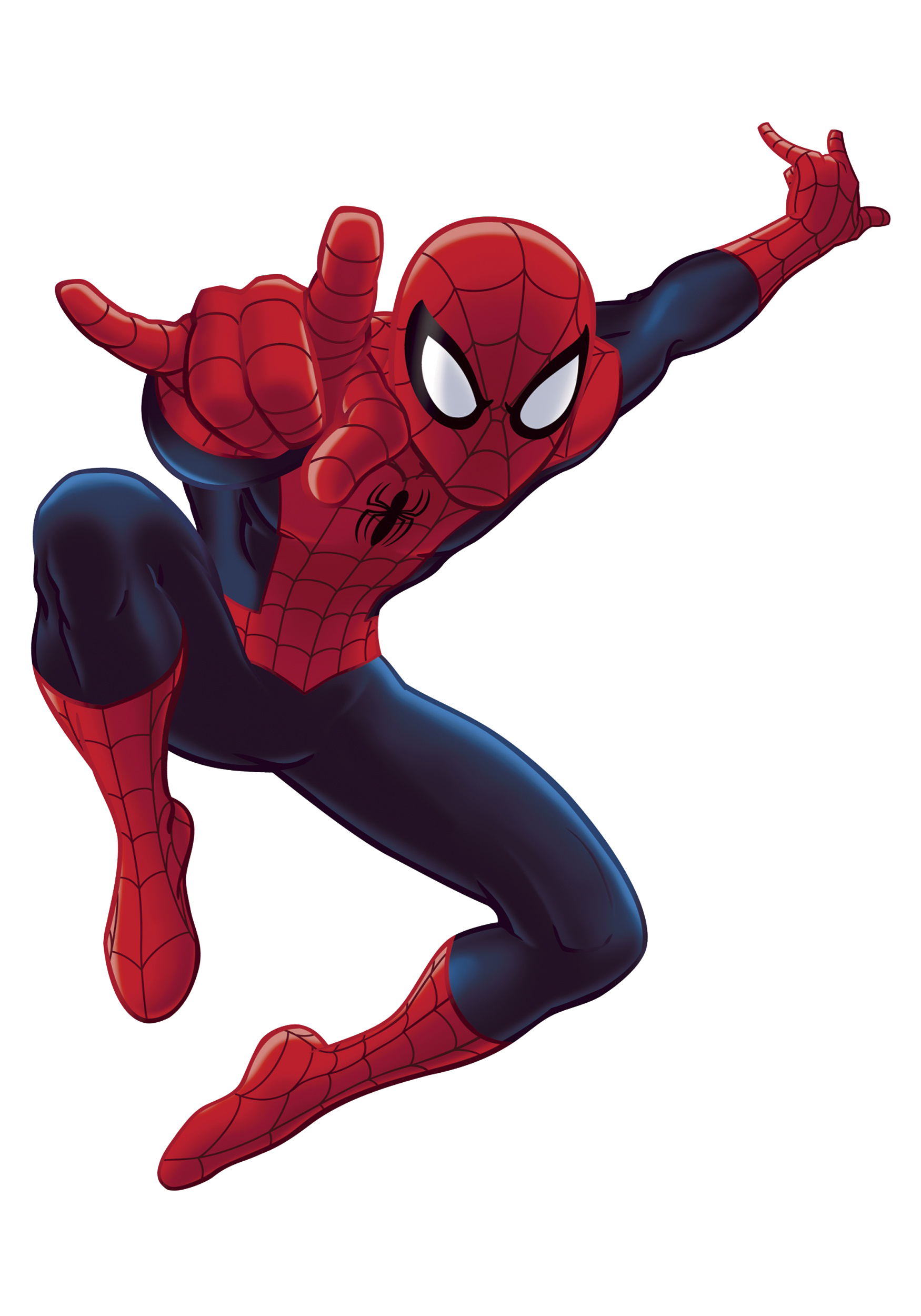 Spiderman PNG-PlusPNG.com-1750 - Spiderman PNG