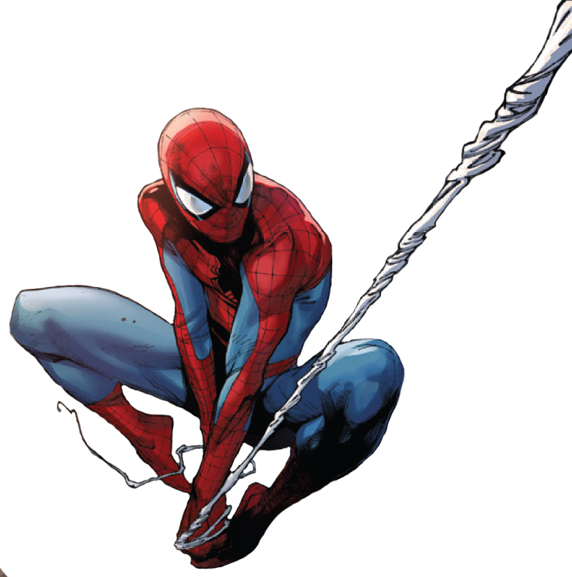 Spiderman PNG - 12220