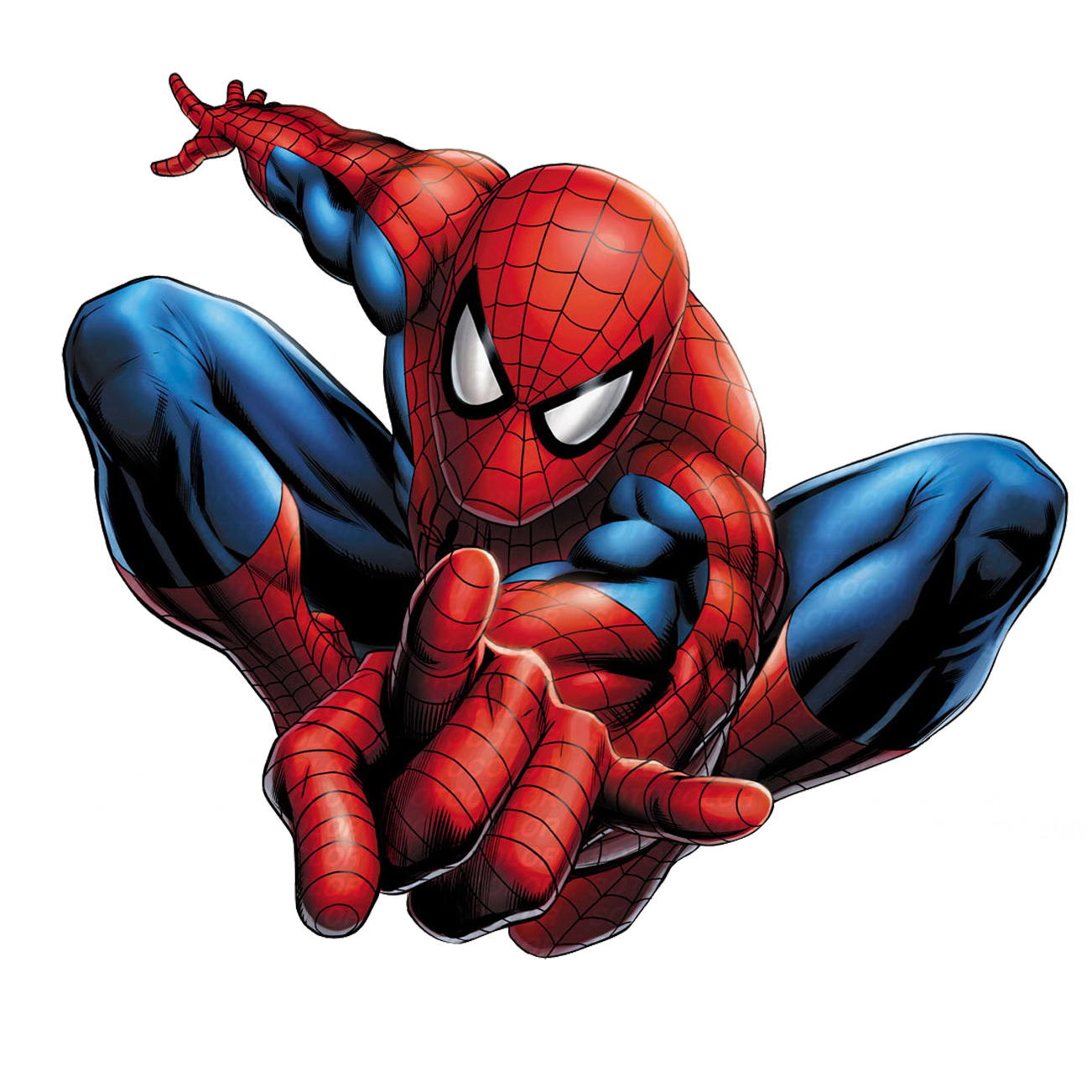Spiderman PNG - 12216