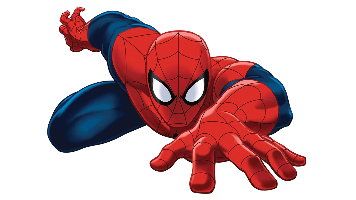 Spiderman PNG - 12210