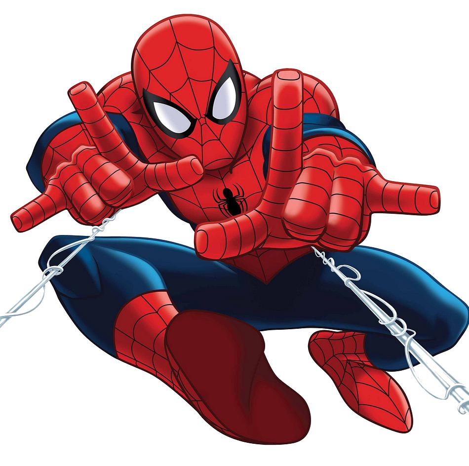 Resultado de imagen para spiderman png - Spiderman PNG