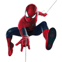 Spiderman PNG - 12215