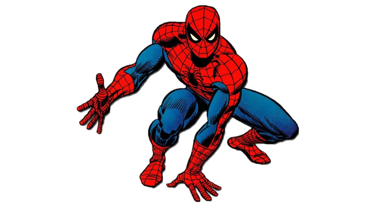 Spider-Man PNG - Spiderman PNG