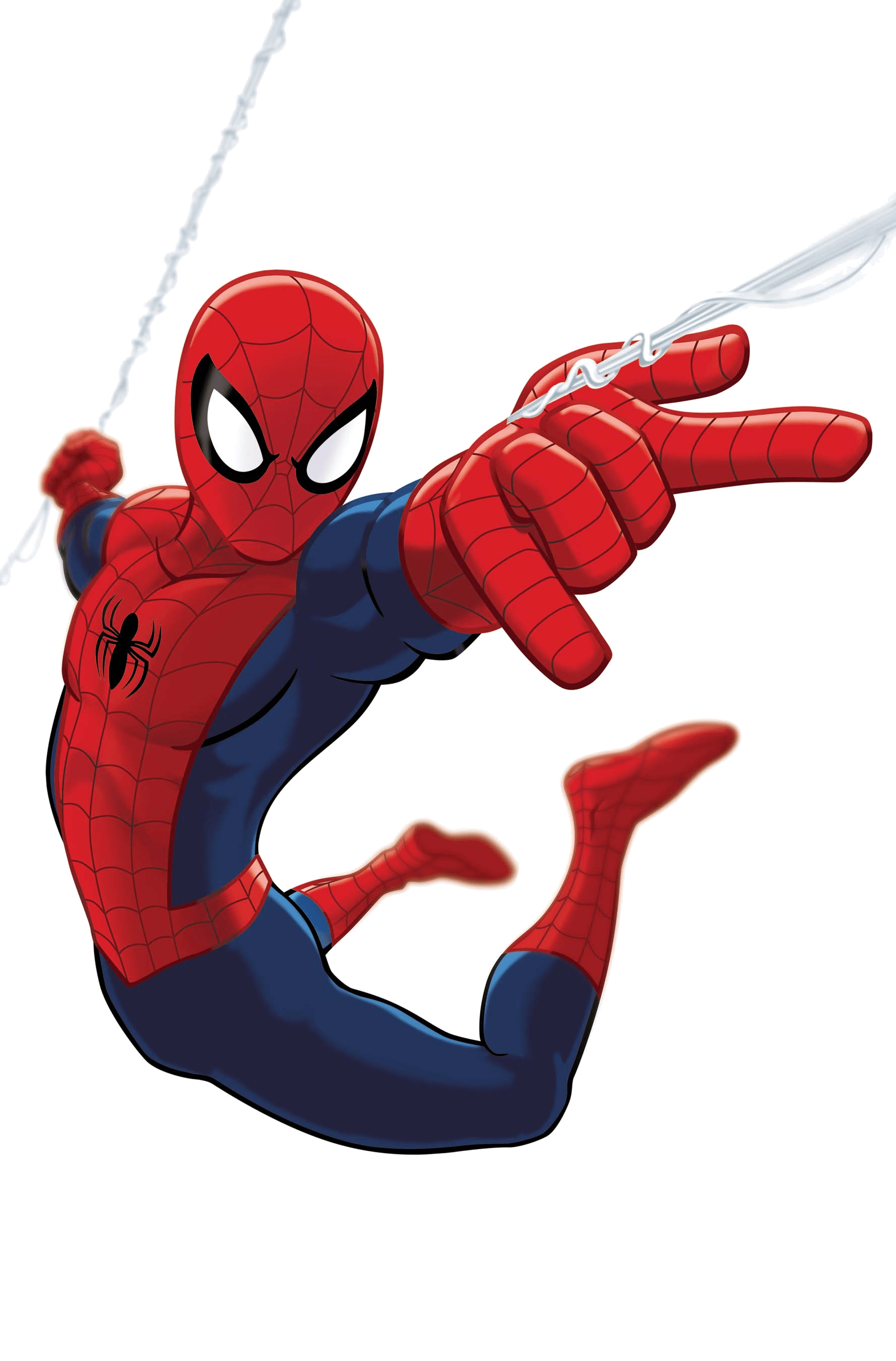 Spiderman PNG - 111025