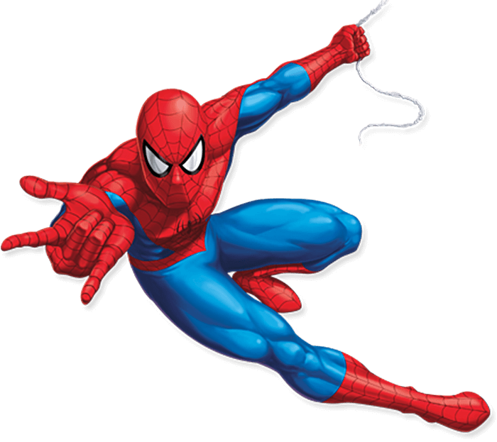 Spiderman PNG - 111028