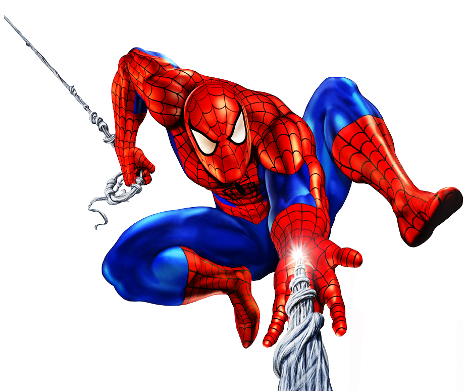 Spiderman PNG - 111032