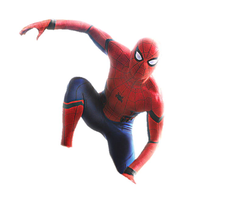 Spiderman PNG - 12221
