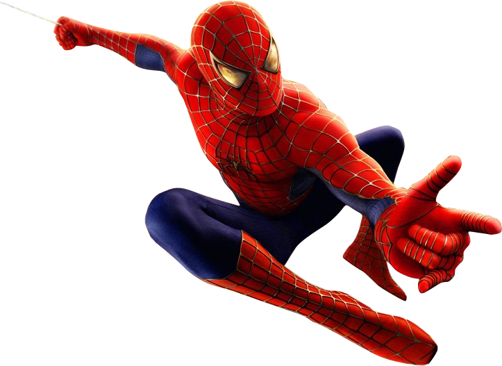 Spiderman PNG - 111037