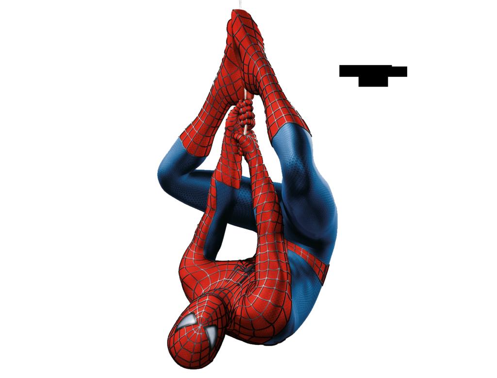 Spider-Man PNG Transparent Image - Spiderman PNG