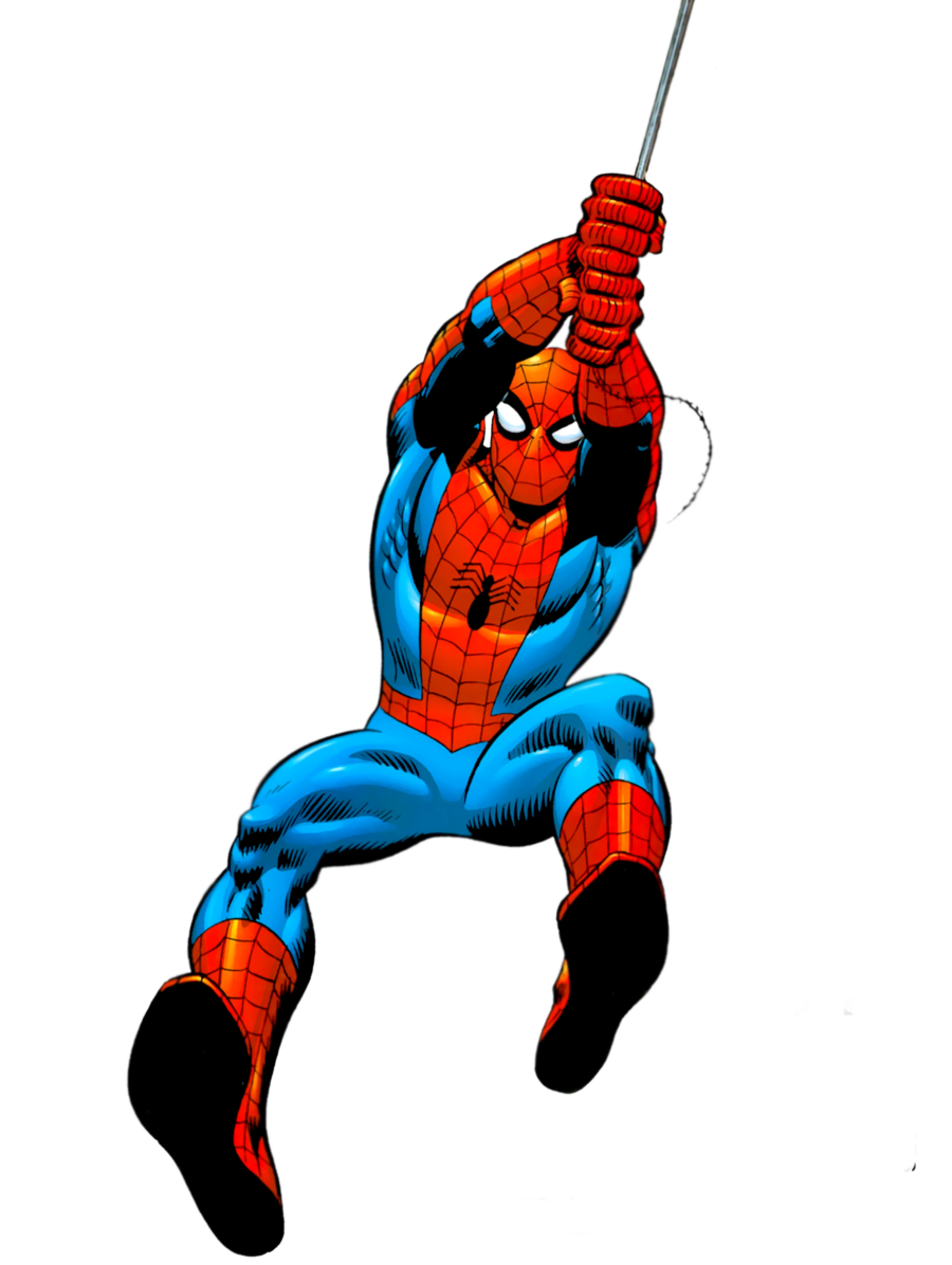 Spiderman PNG - 12212