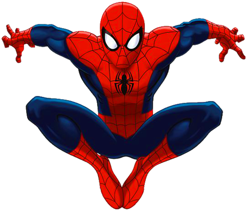 Spidey 4.png - Spiderman PNG