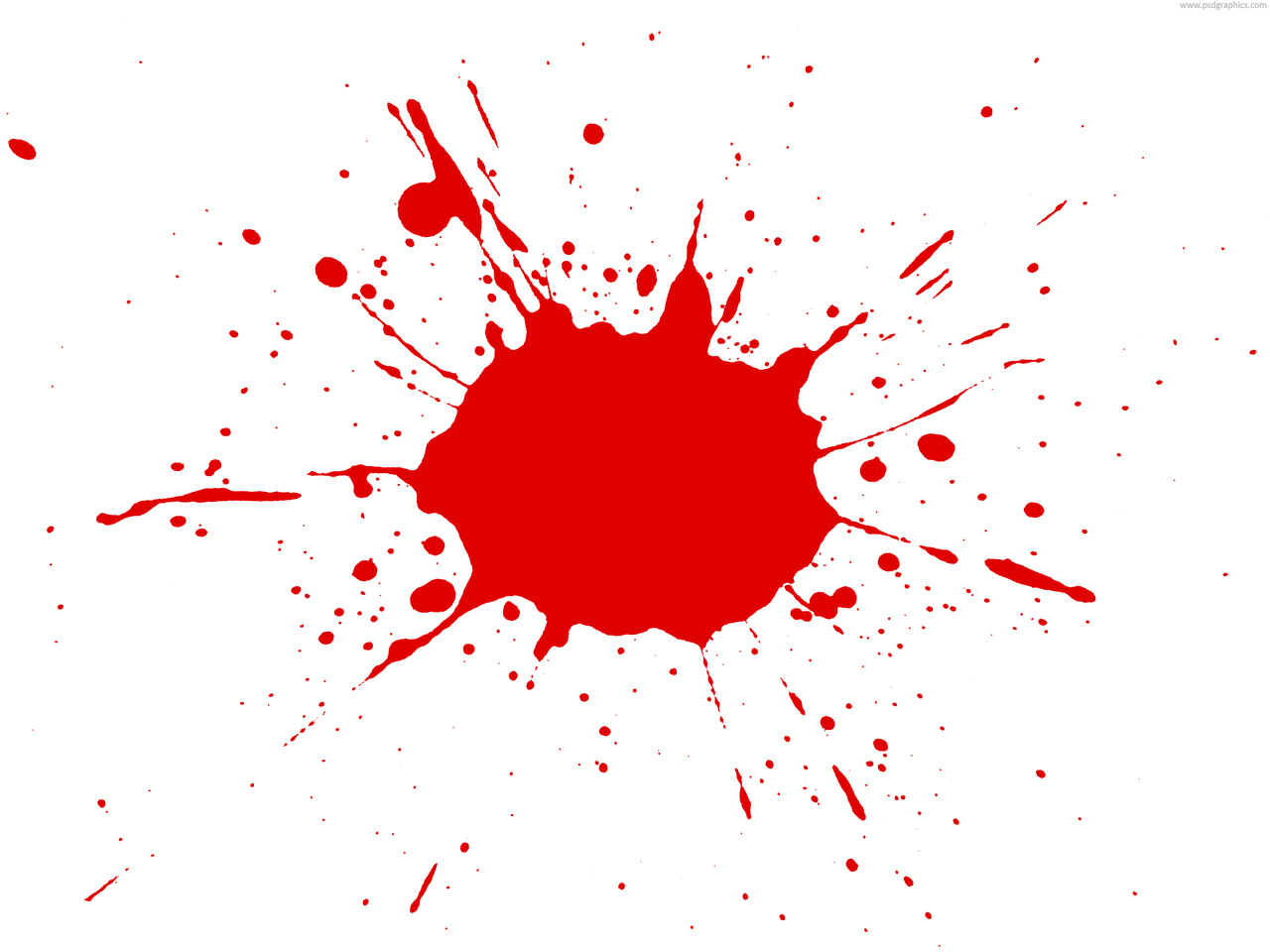 Red Paint Splatter Png image #33303 - Splatter PNG