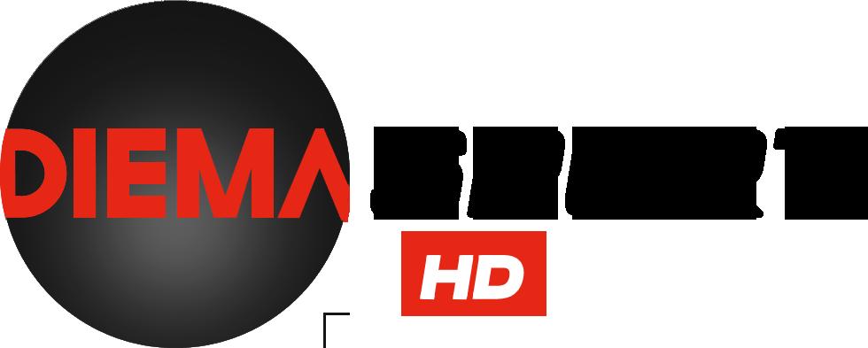 Diema Sport HD logo.png - Sport HD PNG