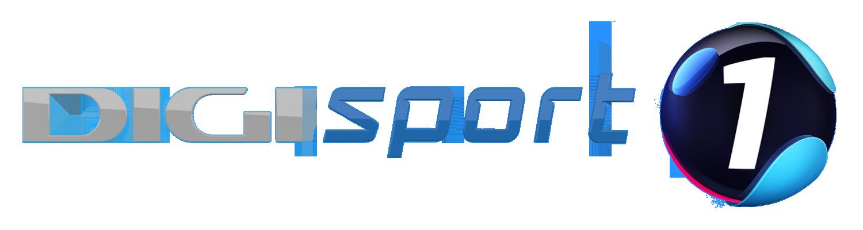 DIGI Sport 1 HD.png - Sport HD PNG