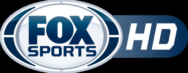 File:Fox Sports HD.png - Sport HD PNG