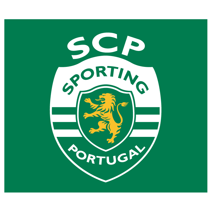 Sporting clube de portugal 0 free vector - Sporting Clube De Portugal PNG