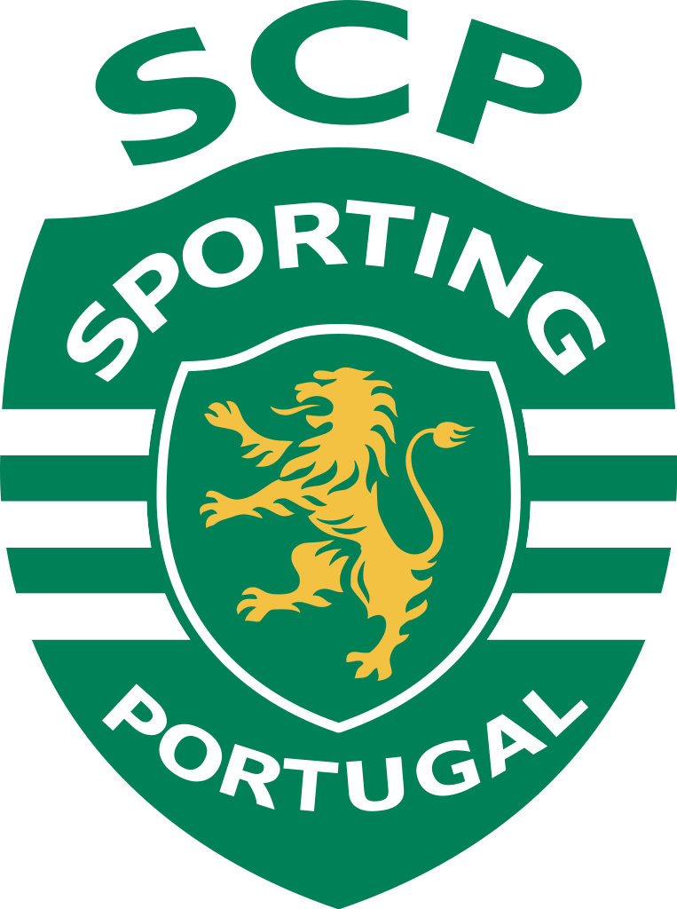 Sporting Clube de Portugal (Logo).svg - Sporting Clube De Portugal PNG